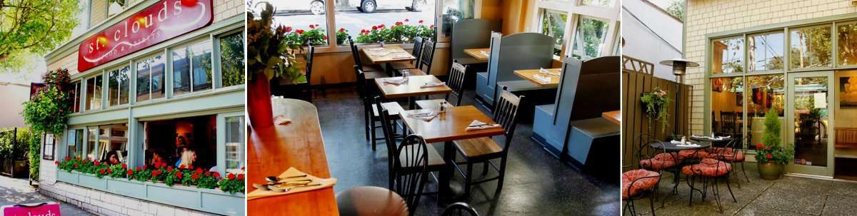 St Cloud S Restaurant Seattle Madrona