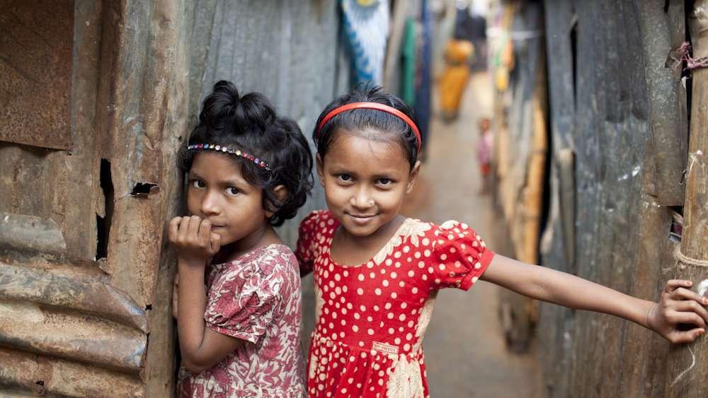 Bangladesh page